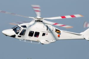 Pedidos de AW169 e GrandNew confirmam a sólida posição da Leonardo no mercado brasileiro de helicópteros corporativos