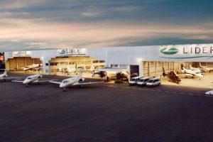 Novidade na frota da Líder Aviação: Phenom 300 e Learjet 40XR chegam para ampliar portfólio da empresa