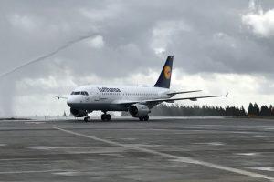 Lufthansa Group se une ao grupo de companhias aéreas associadas da ALTA