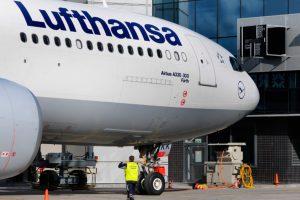 Grupo Lufthansa ganha quatro prémios Skytrax