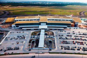 Infraero avança em novo modelo de mercado com licitação do complexo logístico do Aeroporto de Manaus