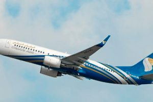 Aviation Exchange seleciona pilotos do B737NG para a Oman Air