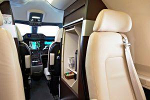 Phenom 100EV, Phenom 300E e Legacy 650E da Embraer aterrissam pela primeira vez na Labace