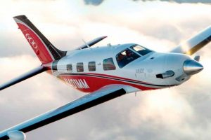 Piper recebe aprovação da autoridade de aviação brasileira para o M600