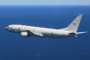 Mais vendas para o Boeing P-8 Poseidon