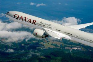 Qatar Airways é a primeira companhia a utilizar o GX Aviation, serviço de banda larga a bordo da Inmarsat