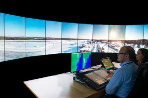 Saab implantará solução integrada de Controle de Trafego Aéreo no Aeroporto Internacional de Santiago