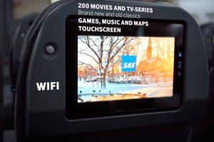 SAS renova contrato plurianual de tecnologia com a Amadeus