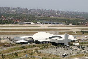 Lojas oferecem descontos no aniversário do Aeroporto Internacional de Fortaleza