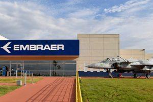 Saab e Embraer inauguram a Rede Gripen de Design e Desenvolvimento no Brasil