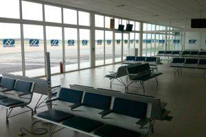 Aeroporto de São Luís oferece Wi-Fi gratuito