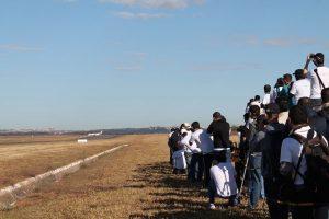 Aeroporto de Navegantes de portas abertas para o Spotter Day Infraero