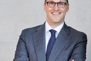 Stefan Kreuzpaintner nomeado Vice-presidente Vendas do Grupo Lufthansa para a região de vendas EMEA (Europa, Médio Oriente e África)