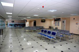 Aeroporto de Teresina registra aumento no movimento de passageiros