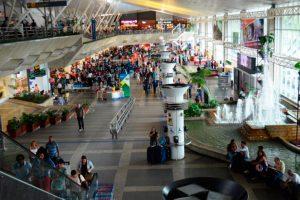 Círio de Nazaré deverá trazer 21% a mais de passageiros ao Aeroporto Internacional de Belém