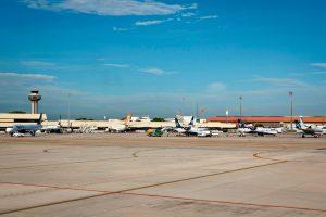 Foto: Aeroporto Viracopos