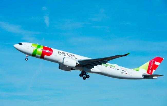 Airbus entrega primeiro A330-900 à TAP Air Portugal
