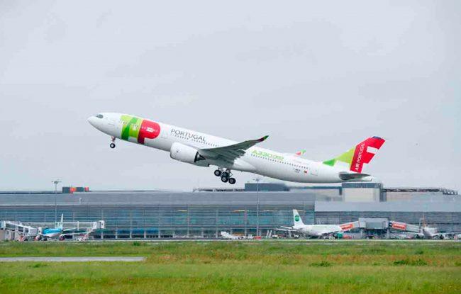 A330neo realiza testes funcionais e de confiabilidade