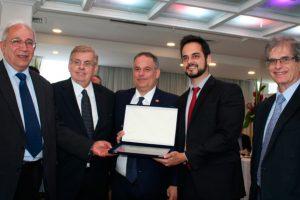 AEL Sistemas recebe prêmio da ABIMDE com solução inovadora