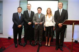 Aeroméxico comemora 10 anos de voos ppara a Argentina