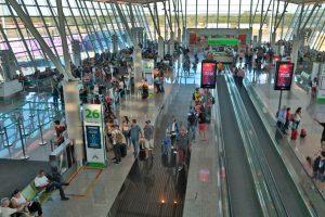 Aeroporto de Brasília terá 398 voos extras na alta temporada de verão