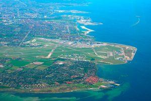 Aeroporto de Copenhague irá melhorar a experiência dos passageiros