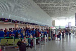 Aeroporto de Natal terá 668 voos extras na alta temporada de verão