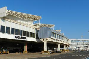 Aeroporto Santa Genoveva apresenta oportunidades de investimento em Goiânia no Café de Negócios