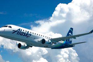 Embraer e Horizon Air assinam contrato de manutenção para frota de E175