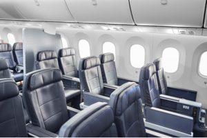 American Airlines e Casper proporcionam mais conforto aos viajantes