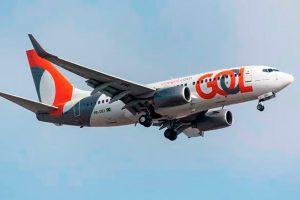 Gol anuncia novos voos para dez cidades do Sul e Nordeste