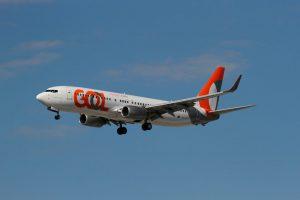 Aeroporto de Brasília recebe 1º voo para Cancún