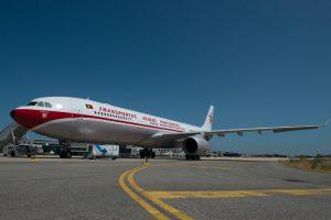 TAP lança novo A330 com decoração retrô