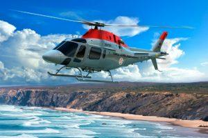 Força Aérea Portuguesa pede cinco helicópteros multifunção AW119Kx