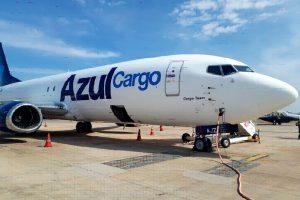 Visando aumentar participação no comércio eletrônico, Azul Cargo participa do Fórum E-Commerce