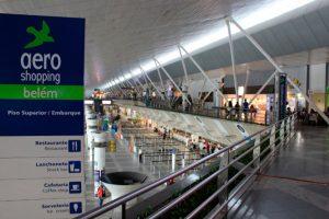 Voos extras impulsionam alta estação no Aeroporto Val-de-Cans