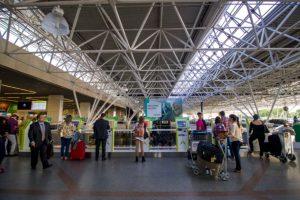 Tchau, 2019. Aeroporto de Brasília se prepara para a movimentação de janeiro de 2020