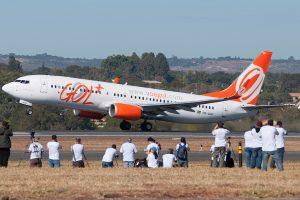 Aeroporto de Brasília abre inscrições para a 4ªedição de evento de fotografia aeronáutica