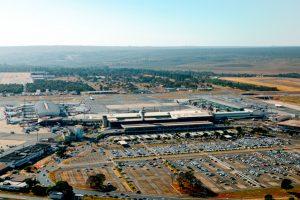 Aeroporto de Brasília conquista selo ouro e certificação internacional de controle de emissões de Gases de Efeito Estufa