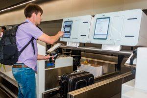 Aeroporto de Brasília inaugura serviço de despacho automatizado de bagagens