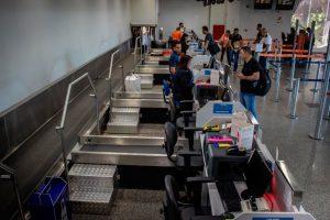 Aeroporto de Joinville investe em melhorias com modernização das esteiras de check-in