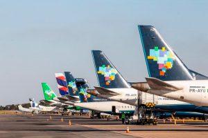 Azul cria novos mercados e aumenta capacidade em rotas domésticas