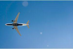 Soluções para mitigar as consequências da emissão de carbono em viagens