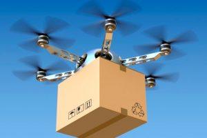 Setor de drones deve crescer 25% em 2019