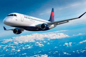 Embraer e SkyWest assinam contrato para sete jatos E175