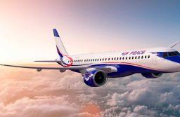 Air Peace seleciona o jato E195-E2 e se torna primeiro operador dos E2 na África