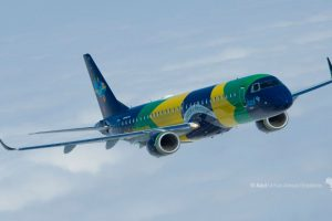Azul aumenta oferta internacional com novos voos para Ft. Lauderdale/Miami e Lisboa