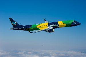Azul terá 300 voos extras para atender demanda do Carnaval