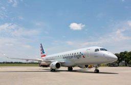 Embraer entrega 28 jatos comerciais e 20 executivos no 2º trimestre de 2018