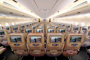 A Inmarsat entrou para a associação internacional de segurança cibernética de aviação